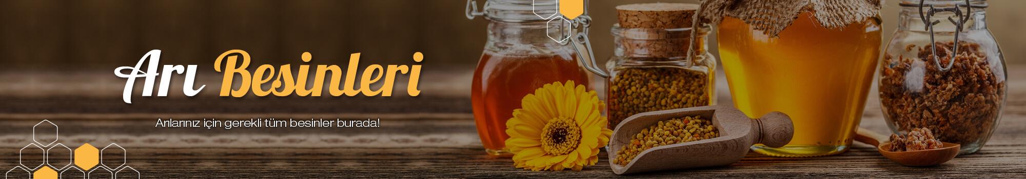 Arı Besinleri